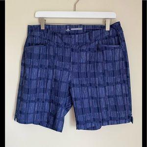 NWOT Adidas Bermuda shorts